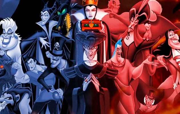 Top 10 Los Villanos Más Crueles De Disney Deni Darko