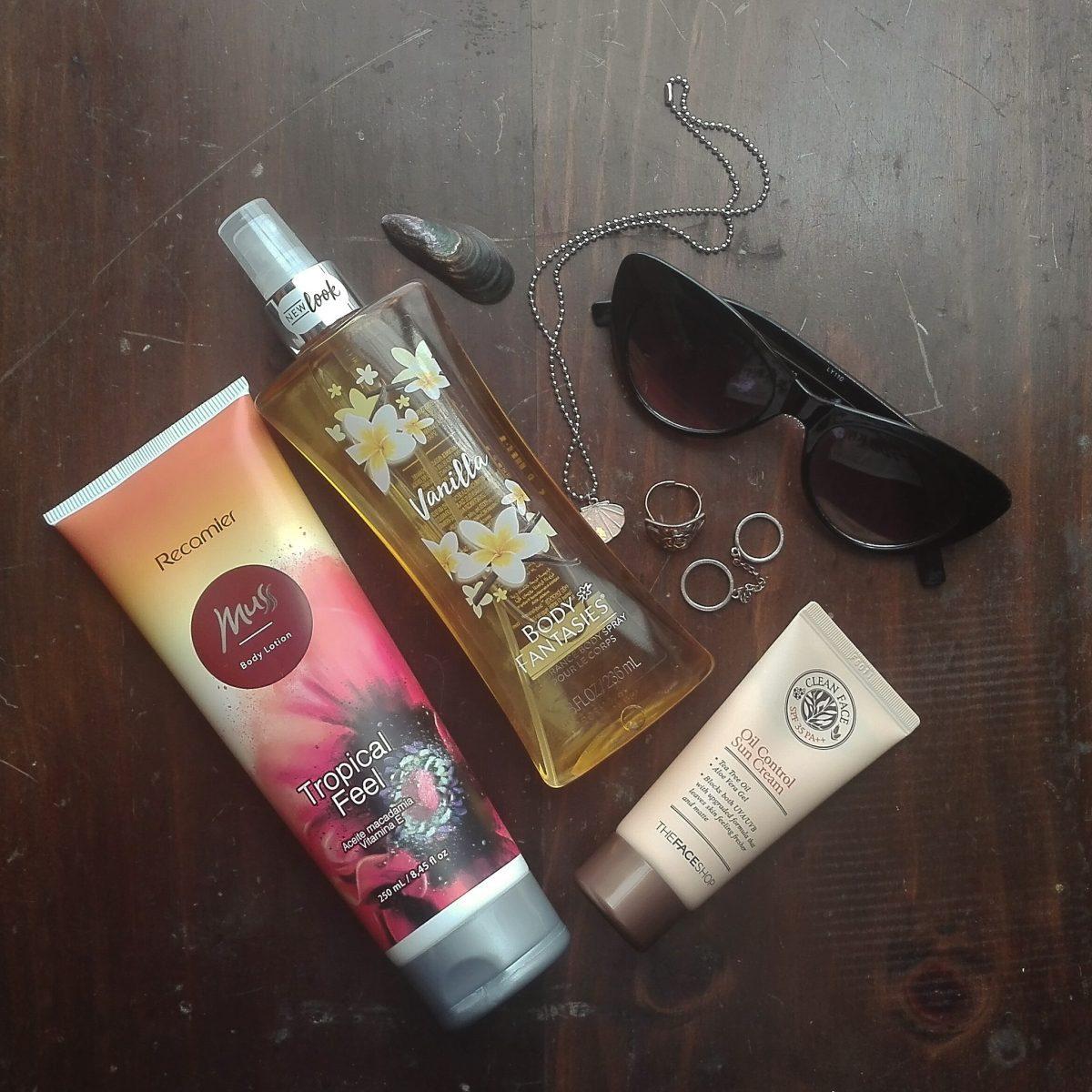 You NEED this Korean Sunscreen for oily skin - Deni Darko