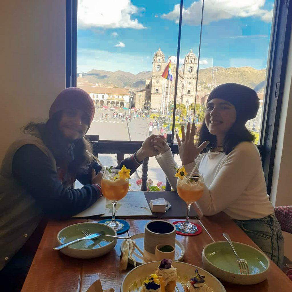 compromiso en Cusco